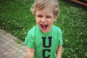 Про правду дітей на емоції
