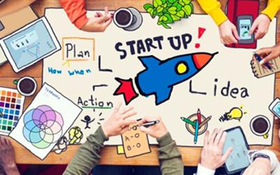 Битва стартапів - тематична зміна дитячого табору