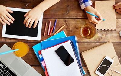 Я - блогер! - тематична зміна дитячого табору