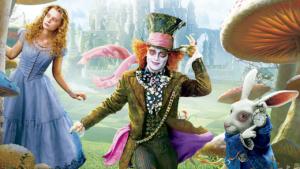 Аліса і Капелюшник