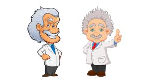 Вчені з майбутнього