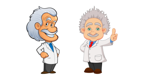 Ученые из будущего