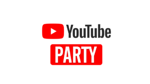 YouTube Party